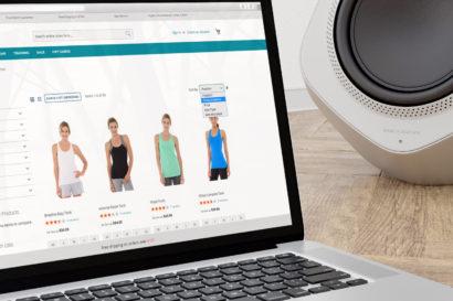 Magento Virtual Merchandiser