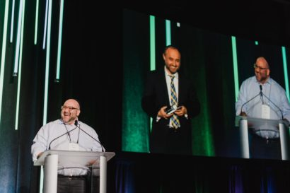OHTech Best of Tech Awards
