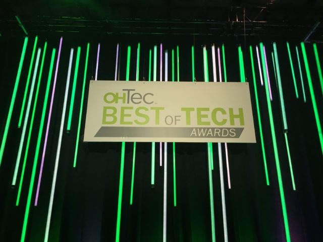 ohtech best of tech awards
