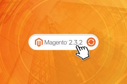 Magento 2.3.2 update