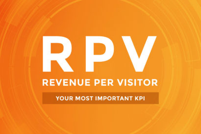 revenue per visitor
